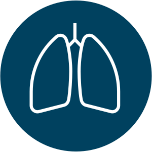 lung-blue-pictogram